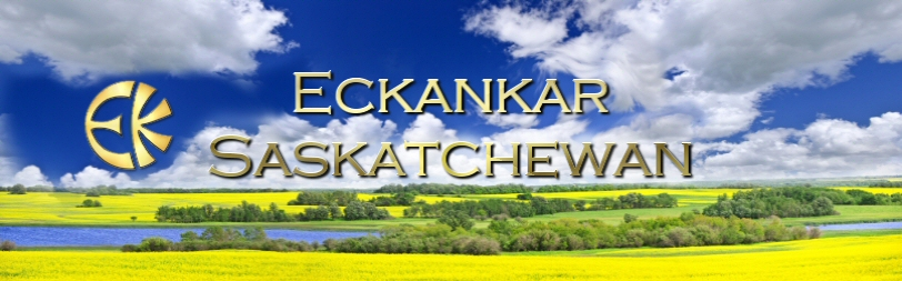 Contact ECKANKAR in Saskatchewan Canada